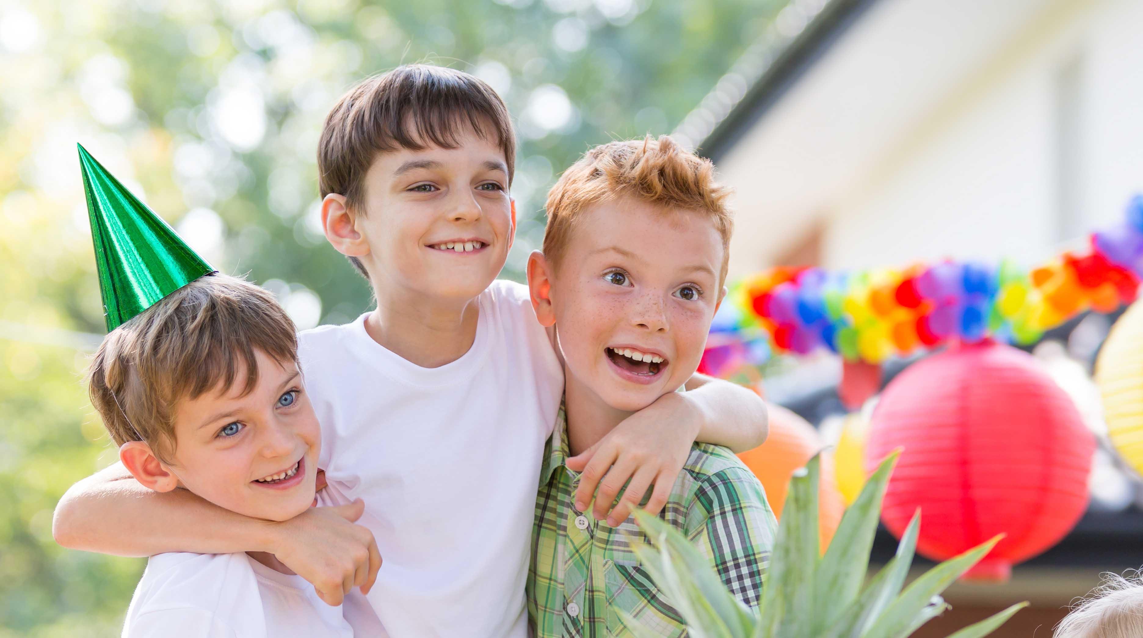 Minipark Leo - Cumpleaños y fiestas